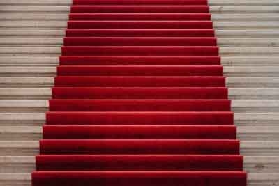 Red Carpet | Glamorous Hair Trends
