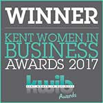 Kent Woman in Business Awards