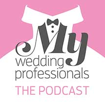 My Wedding Professionals Podcast