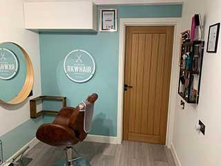 RKW Hair Studio