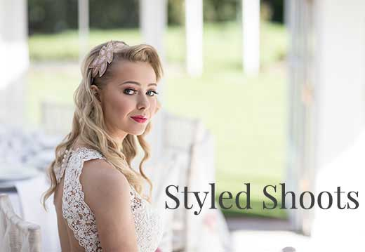RKW Hair - Styleshoot Galleries
