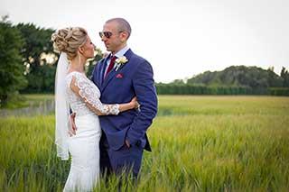 Wedding Day - RKW Hair - Kent Wedding Bridal Hairstylist